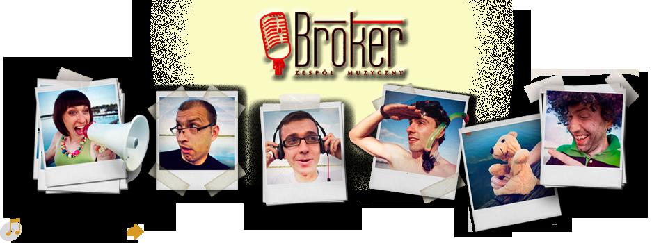Broker zesp muzyczny zielona gra